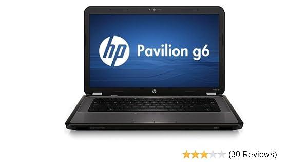 Hp Pavilion G6 1369ea 156 Inch Laptop Pc Intel Core I5 2450m Processor Ram 6gb Hdd 640gb Windows 7 Home Premium