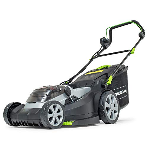 Best Lawn Mowers 2020.Best Cordless Lawn Mower Top 5 Uk Models And Reviews 2020