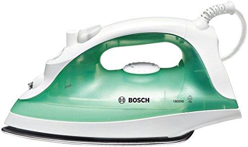 Bosch TDA2315 Ferro da Stiro, 1800 Watt, Piastra Inox