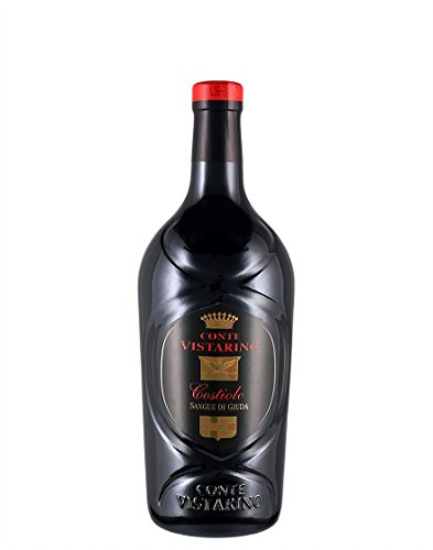 Sangue di Giuda dell'Oltrepò Pavese DOC Costiolo Conte Vistarino 2018 0,75 L