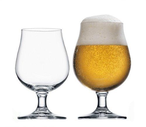 6bicchieri da birra birra tulipani birra tulipano boccale da birra vetro bicchieri tulipano