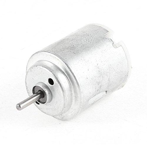Specifiche: Descrizione: Mini motore DC 1.5-6V 7500rpm elettrico 25x 20mm per RC modello giocattoli fai da te