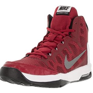 Nike Boys' Air Without a Doubt (Gs) Basketball Shoes 41sjWXMnqOL