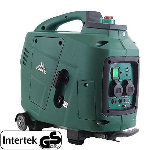Modelo 2017–FME XG SF 2600Digital Generadores de corriente/–Generador (Tecnología mejorada al modelo Anterior–Nuevo diseño