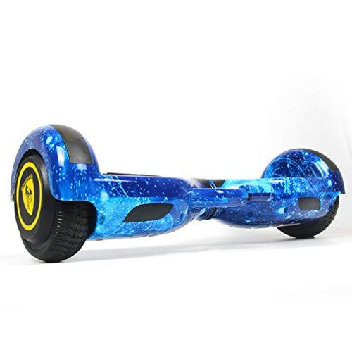 6.5 'hoverboard, scooter elettrici, 2 * 250W a motore, auto Equilibrio scooter con altoparlanti...