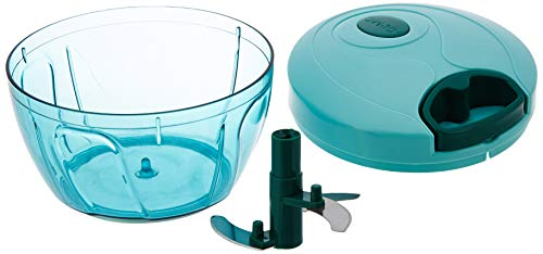 Amazon Brand - Solimo Compact Vegetable Chopper 3