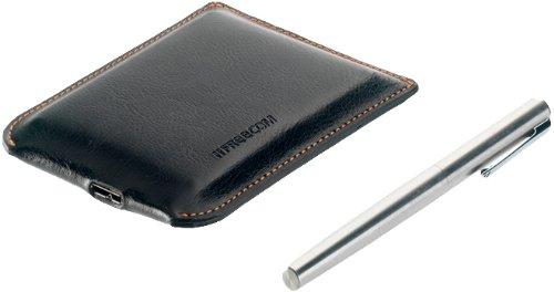 Freecom Mobile Drive XXS HDD Esterno 500 GB, USB 3.0, Compatibilità Mac, Nero