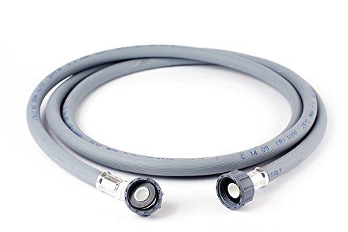DREHFLEX - tubo di alimentazione/flessibile dell'acqua PER LAVATRICE/LAVASTOVIGLIE eccetera, universal - lunghezze diverse 3,0m
