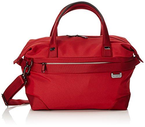 Samsonite Uplite, Beauty Case da Viaggio , Rosso (Red), 14.5 liters, Taglia Unica (32 centimeters)