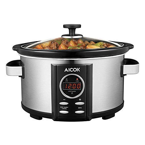 Aicok slow cooker (Size 2)