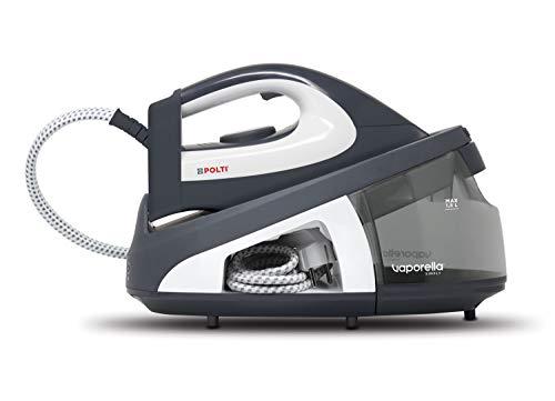 Polti Vaporella Simply VS10.12, Ferro da Stiro Generatore di Vapore con Serbatoio Estraibile da 1.5...
