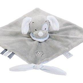Nattou Doudou Toby the Dog Pushchair Toys