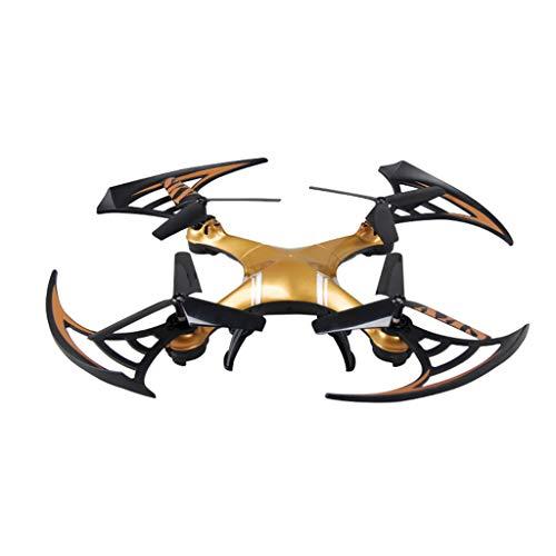 JJggsi4 drone Telecamera Professionale Grandangolare Regolabile Quadricottero Attop A31 2.4Ghz 3D...