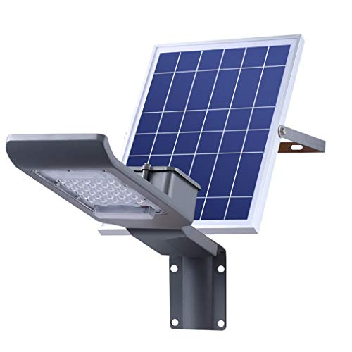 Tianya | Luce Solare Sl-680 | Proiettore Solare Da 20 O 30 W Per Illuminazione Notturna A Led Per...