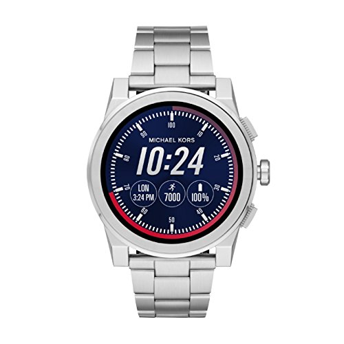 Michael Kors Herren Smartwatch Grayson MKT5025