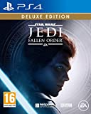 Star Wars JEDI: Fallen Order - Deluxe Edition (PS4) (Français, allemand, anglais, espagnol, italien)