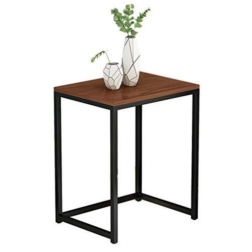 Le tabelle in ferro battuto Nesting Fine laterali, divano tavolino, tavolino, tavolo for computer...