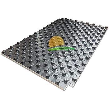 Pannello Per Riscaldamento A Pavimento Isolante Serie Best H
