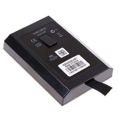 Hard disk (320 GB) per Xbox 360 Slim