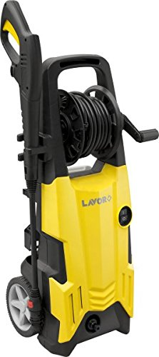 Idropulitrice Lavor Space 180 - 180BAR 2500W + Patio Cleaner