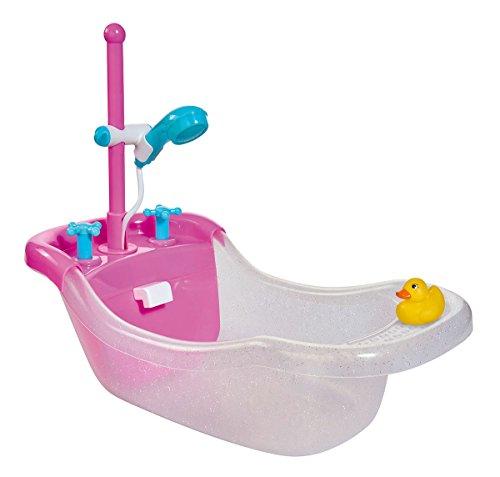 Simba 105560054–New Born Baby bañera muñeca