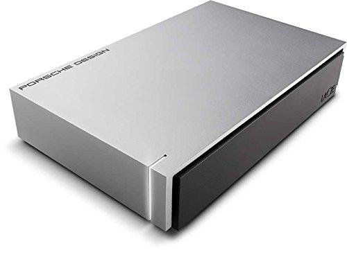 LaCie STEW4000400 HardDisk