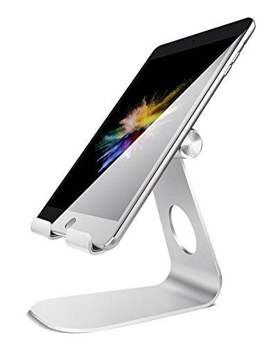 Lamicall Supporto Tablet, Supporto Regolabile : Universale Stand Dock per 2018 Pad PRO 10.5, PRO...
