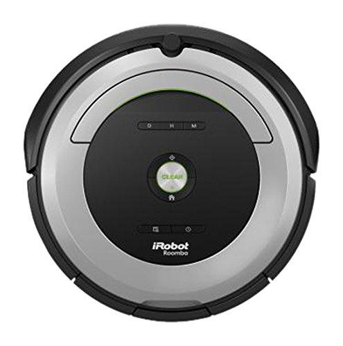 iRobot-Roomba-680-Aspirateur-Robot-performances-daspiration-leves-nettoyage-sur-programmation-enlve-les-poils-danimaux-gris