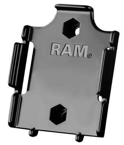 Ram Mount Cradle Holder for Apple iPod Nano 3G 3rd Generation (Black)