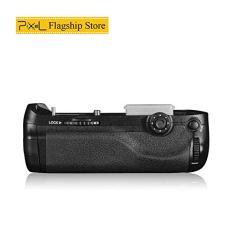 Pixel MB-D12 Empuñadura de Batería para Nikon D810 D800 D800E Cámara (Reemplazo de Nikon MB-D12)