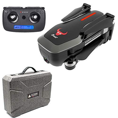 Angel Drone con Telecamera Professionale Telecomando 4K Hover Pieghevole per riprese Video in Tempo...