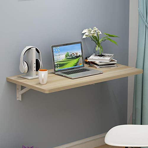 Tavolo pieghevole del computer Mensola tavolo Mensola caffè Floating tavolo Libro tavolo da pranzo...