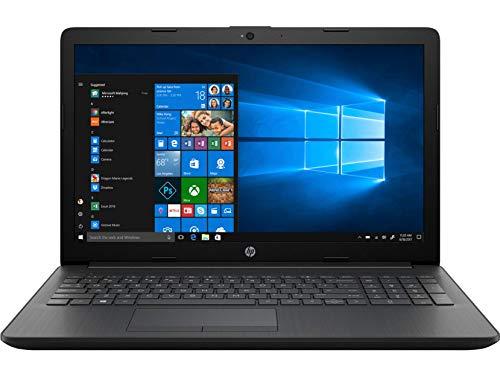 HP 15 Intel Core i3 7th gen 15.6-inch FHD Laptop (4GB/1TB HDD/Windows 10 Home/Sparkling Black /2.04 kg), 15q-ds0006TU