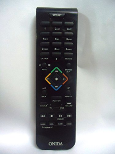 Onida Remote for LCD/LED TV