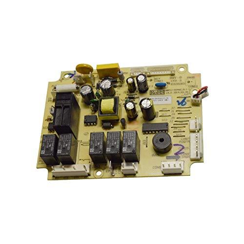 Recamania Modulo elettronico lavastoviglie TEKA 817820606