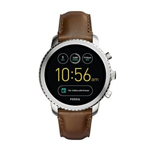 Top 10 Best Cheap Smartwatch 2020 - Fossil Men's Gen 3 Explorist