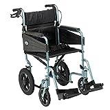 Days, fauteuil de transfert Evasion, fauteuil roulant en aluminium, ultra...