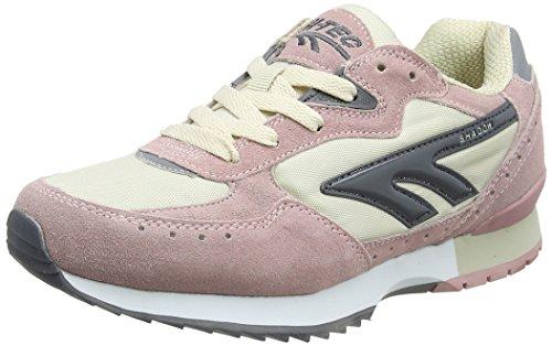 Hi-Tec Shadow, Zapatillas para Mujer, Rosa (Pink), 37 EU