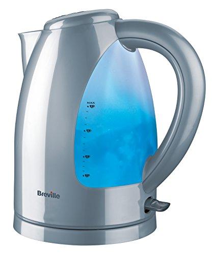 Breville VKJ405 1.7L kettle (silver) (3000w)