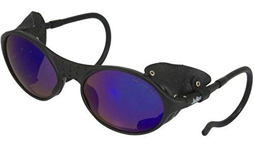 Julbo Sherpa Mountain Sunglasses, Black (Japan Import)