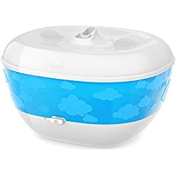Humidificador de vapor caliente Chicco Humi Hot