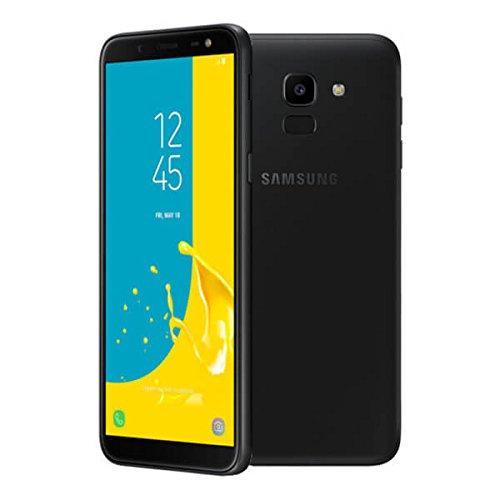 Samsung Galaxy J6(2018) J600Dual SIM Black