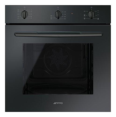 Smeg SF561N Forno elettrico A Nero forno