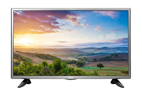 """LG 32LH510B - Televisor LED de 32"""" (diseño metálico, procesador Triple XD-Engine, CI Plus), Clase de eficiencia energética A+"""