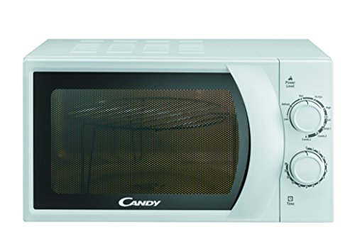 CANDY CMG 2071 M Microonde con grill 20L 700W Bianco