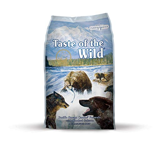 Taste of the Wild Canine Pacific Stream Salmon - 13000 gr