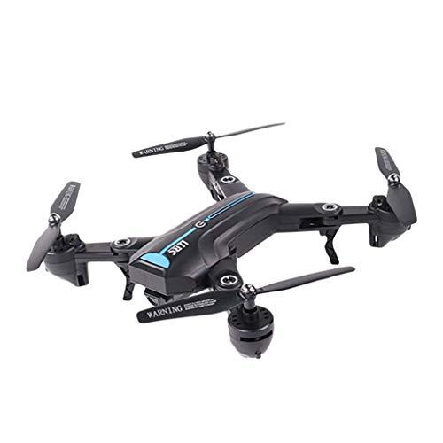 Drone Yesmile GPS con Telecamera 1080P HD Drone 2.4GHz GPS con Grandangolare-Regolabile Camera HD WiFi FPV Quadricottero Funzione Seguimi Altitudine Attesa, Controllo di più Lunga Distanza