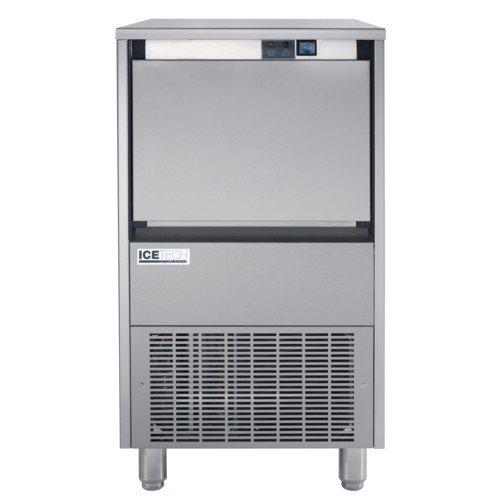 Macchina fabbricatore produttore ghiaccio granulare 52kg-24h RS8571