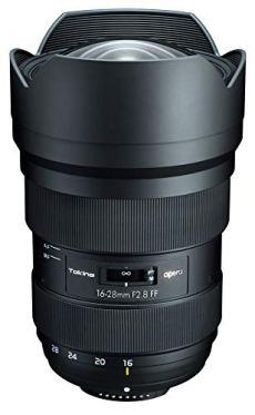 Tokina Opera 16-28mm f2.8 Full Frame