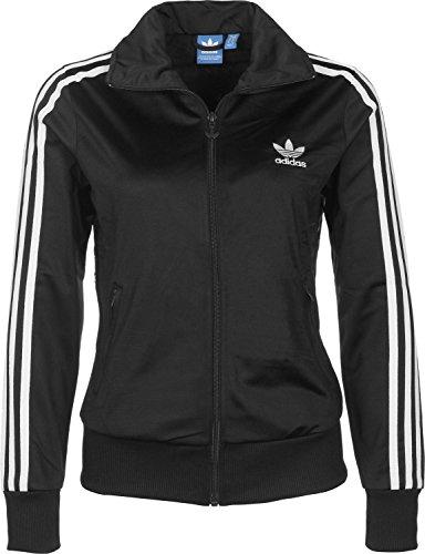 adidas Damen Firebird Tt Sweatshirt